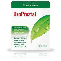 UroProstal, 30 kapsula