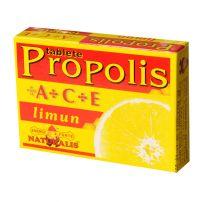 Naturalis Propolis A+C+E sa ukusom limuna    20 tableta