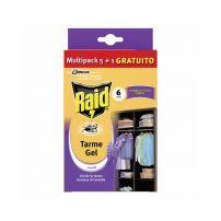 Raid- gel protiv moljaca 5+1gratis