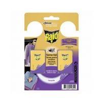 Raid - gel protiv moljaca2/1- lavanda