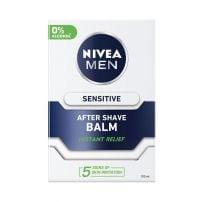 NIVEA MEN Sensitive Balsam za posle brijanja 100ml