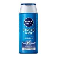 NIVEA Strong Power Šampon 250ml