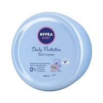 NIVEA BABY Soft krema 200ml