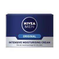 NIVEA MEN Protect & Care intenzivna krema za lice 50 ml