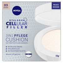 NIVEA Cellular Filler Cushion 03 tamnija nijansa 15g