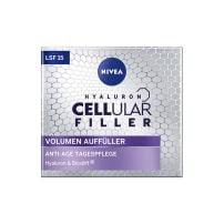 NIVEA Hyaluron Cellular Filler Volume Contour dnevna krema 50ml