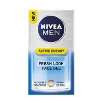 Nivea Active Energy energetski gel za lice 50 ml