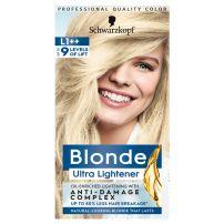 Blonde L1++ posvjetljivač prirodno-plava farba za kosu