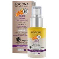 Logona age protection hidro lipid balans  30ml