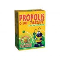 Eko Farm Propolis C 100 tablete
