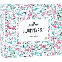 Essence BLOOMING BABE beauty look set