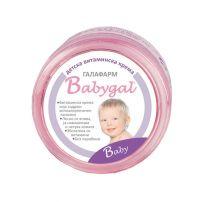 Babygal® Dečija vitaminska krema sa hipoalergijskim lanolinom 100 ml