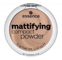Essence Mattifying compact powder 02 puder u kamenu