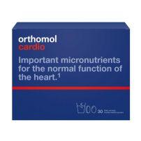 Orthomol cardio 30 doza