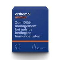 Orthomol Immun granulat 15 doza