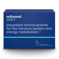 Orthomol Vital F bočice 30 doza
