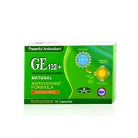 GE 132 + Natural mini 30 kapsula