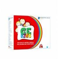 GE Kids 15 kesica