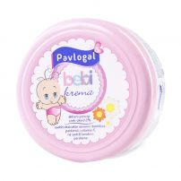 Pavlogal krema za bebe 125 ml