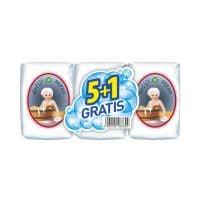 Merima dečiji sapun 5+1 pakovanje