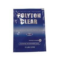 Farcom Bleaching powder Blue - Plavi blanš za kosu 15gr