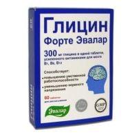 Glicin Forte, 60 tableta