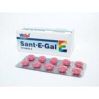 Sant·E·Gal® tablete za žvakanje 30 komada
