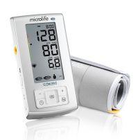 MICROLIFE Digitalni merač pritiska na nadlaktici, BP A6 PC