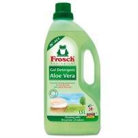 Frosch Aloe Vera tečni deterdžent za pranje veša 1500 ml