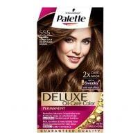 Palette Delux boja za kosu 555 Karamela