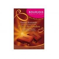 Bourjois Delice de Poudre 52 bronzer 16.5 g