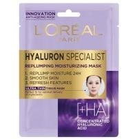 L'Oreal Paris Hyaluron Specialist maska u maramici