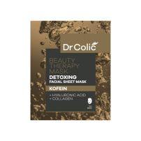 Dr Colić Detoxing maska Kofein maska 25ml
