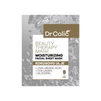 Dr Colić Moisturizing maska Kokosovo ulje 25ml
