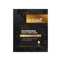 Dr Colić Nourishing maska Arganovo ulje 25ml