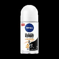 NIVEA Black & White Invisible Ultimate Impact Roll on 50ml