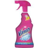 Vanish pre-treat sprej za uklanjanje fleka 500ml