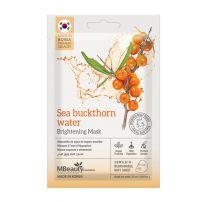 MBeauty maska za lice water sea bucktorn 25g