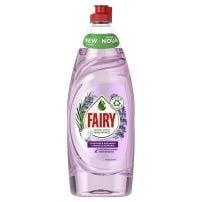 Fairy tečnost za sudove Lavender&Rosemary 650ml