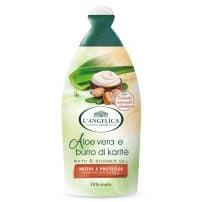 L'Angelica Aloe vera i shea butter pena za kupanje 500ml