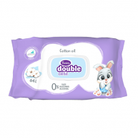 Violeta Sensitive Baby vlažne maramice 64 kom