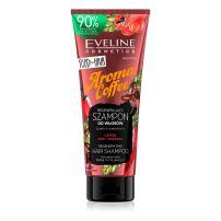 Eveline food for hair aroma coffee šampon za kosu 250ml