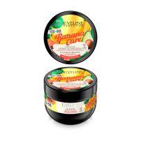 Eveline food for hair banana care maska za kosu 500ml