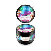 Eveline food for hair sweet coconut maska za kosu 500ml
