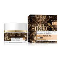 Eveline Exclusive Snake dnevna i noćna krema 50+ 50ml