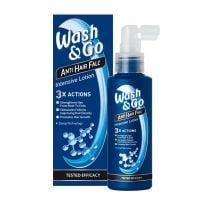 Wash & Go losion protiv opadanja kose 100ml