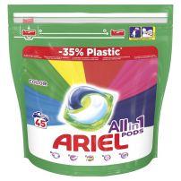 Ariel all in 1 Pods kapsule za veš 45 komada