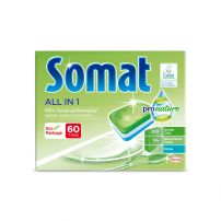 Somat all in 1 Pronature tablete 60kom