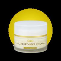 Smilje Hijaluronska krema za lice 50ml
