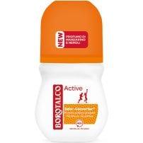 Borotalco Active Mandarine Neroli deo roll on 50 ml